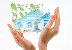 энергетика жилища