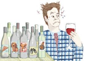 Choroby-vina