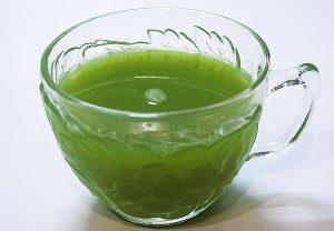 целебная зелень