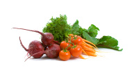 stock-photo-9360452-beetroot-carrots-and-tomatoes-over-white