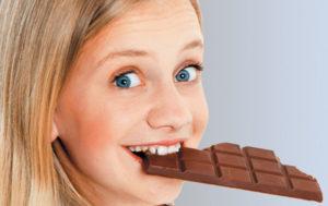 Как нужно питаться, чтобы противостоять стрессу?