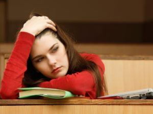 Страдаем ли мы от хронической усталости?