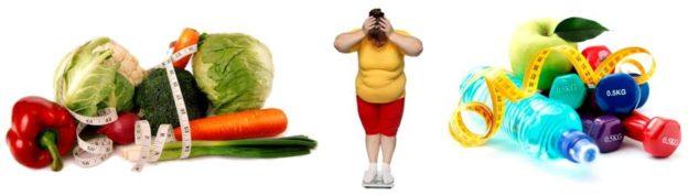 Как похудеть между делом?