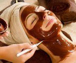 Шоколад для лица - приятный и эффективный уход