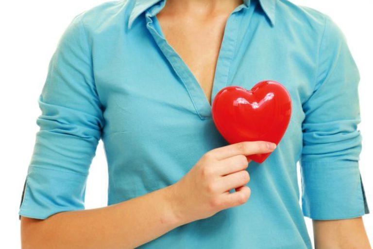 Почему сердце колит у беременной