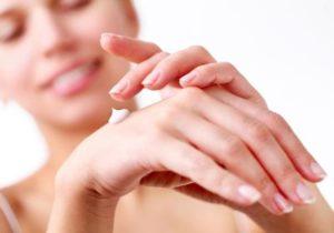 Ухоженные руки - это признак здоровья и аккуратности.