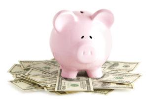 Как я научилась справляться с моими финансами