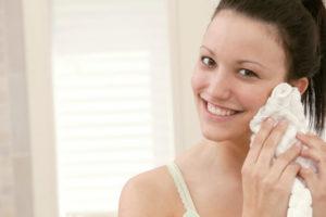Как сделать лицо максимально свежим и отдохнувшим?