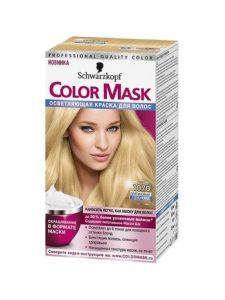 Как выбрать средство для домашнего окрашивания волос.