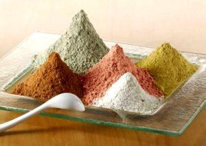 Косметическая глина - древнее чудо-средство, домашний лекарь.