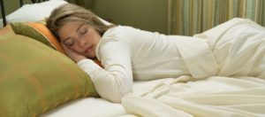 Что такое сон - удовольствие или необходимость?