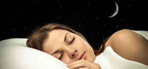 О чем рассказывают сны?