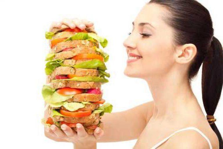 Как убрать аппетит и сильно похудеть