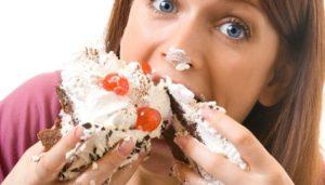 Как уменьшить аппетит, для того, чтобы не поправляться.
