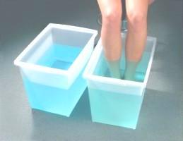 Проблемы с ногами летом. Как их решить?