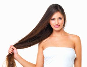 Насколько здоровы ваши волосы?