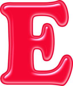 Первые буквы имени