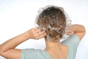 Уход за волосами.