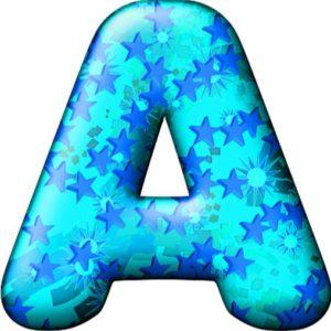 Первые буквы имени раскроют судьбу и характер человека.