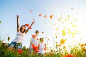 Как изменить жизнь к лучшему всего за один месяц
