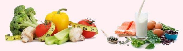 Эффективная диета. Как похудеть навсегда.