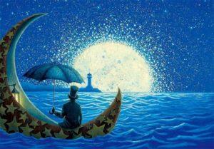 К чему снятся сны? Толкование сновидений.