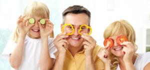 улучшить зрение