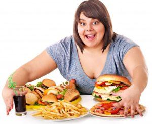 много жиров