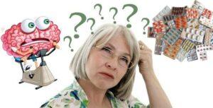 улучшить память и работу мозга